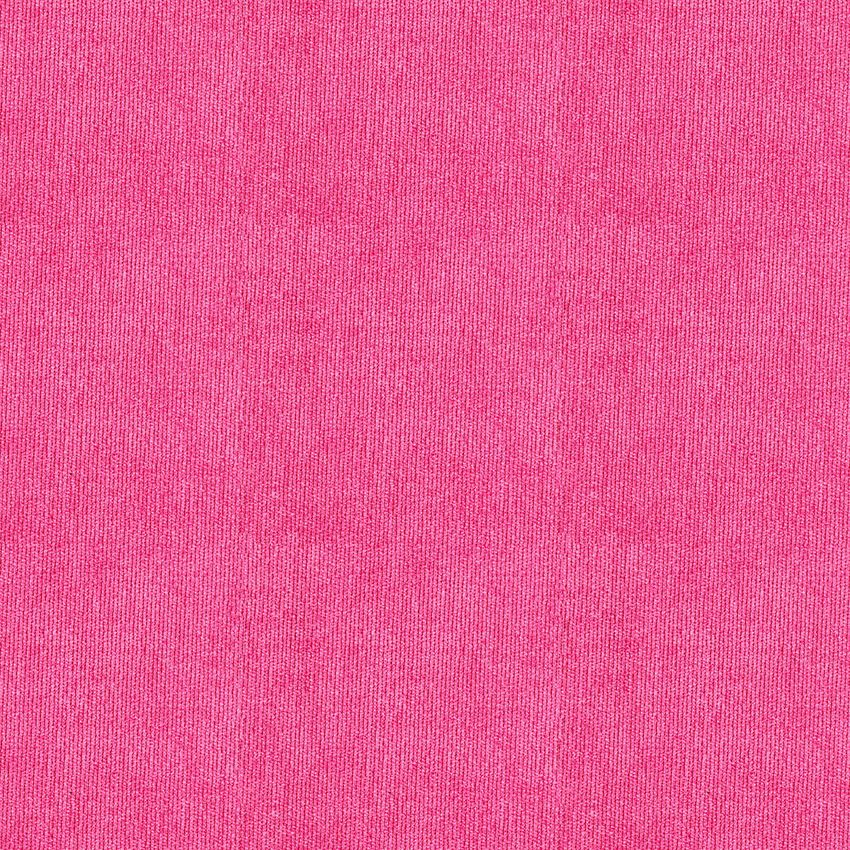 Hot Pink Pink Solids Chenille Drapery And Upholstery Fabric