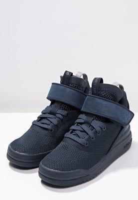 f5143aa3cf7 Sneakers hoog adidas Originals VERITAS-X - Sneakers hoog - collegiate  navy/silver metallic Donkerblauw: € 76,95 Bij Zalando (op 30-4-16).