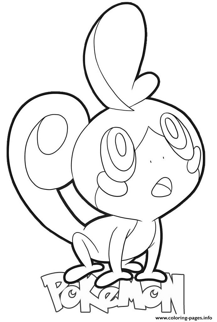 Print Sobble Pokemon Coloring Pages Pokemon Coloring Pages Pokemon Coloring Pokemon Coloring Sheets