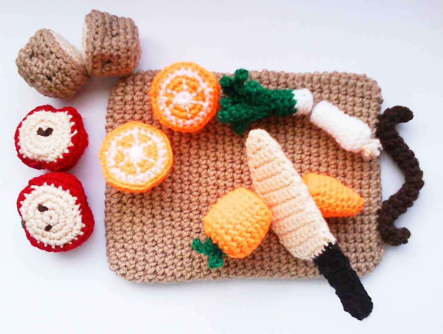 Amigurumi Vegetable Patterns : Turnip crochet pattern pdf crochet turnip pattern amigurumi