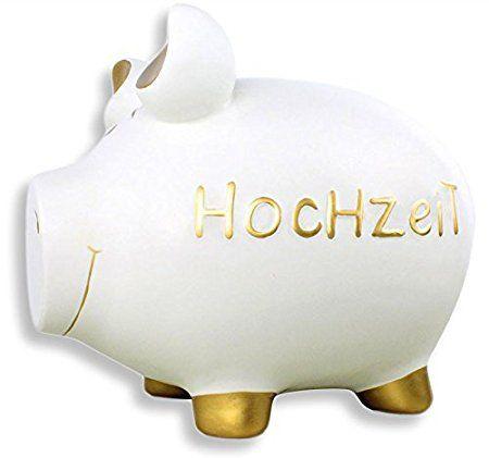 Weitere Sammelgebiete Spardose  Sparschwein Sparbüchse Gold Glitzer Keramik Geldgeschenk Geburtstag