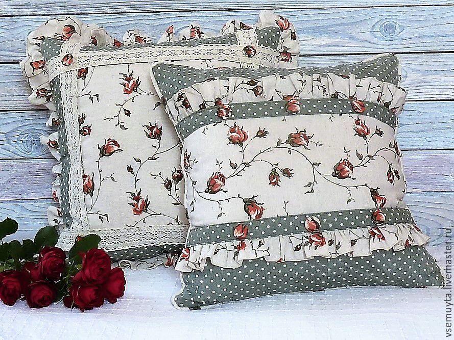 необязательно рукоделие декоративные наволочки на подушки фото проведения круропластики
