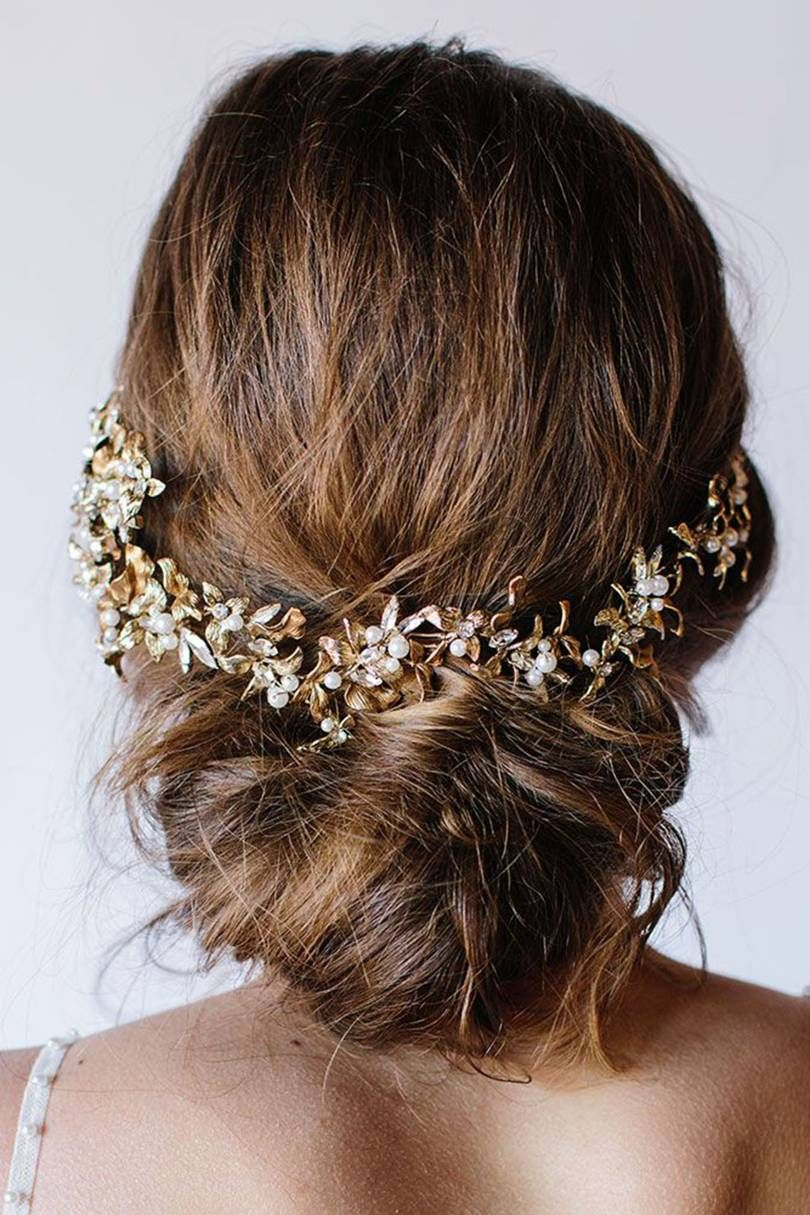 wedding hair accessories to suit every bridal style | hair