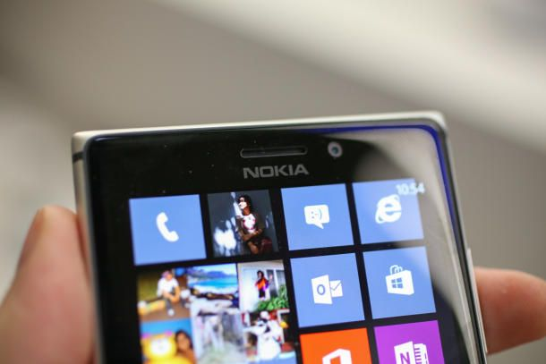 Nokia Lumia 1020 pops up in AT\T inventory list Windows phone - inventory list