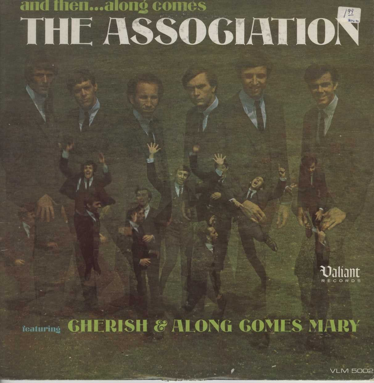 The Association - And Then...Along Comes The Association