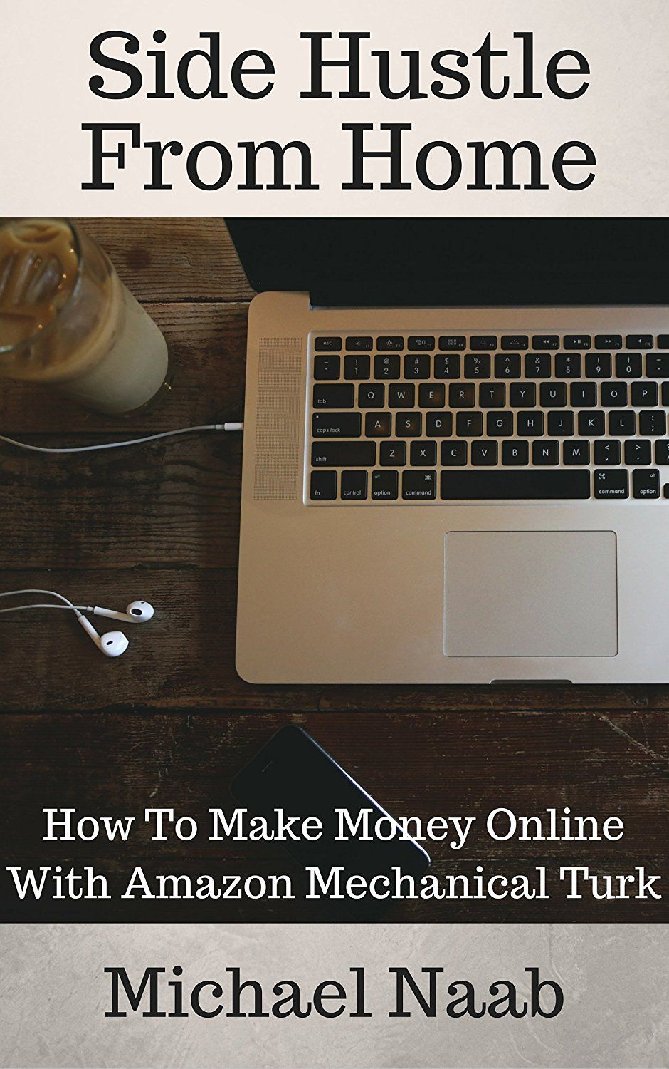 Side Hustle From Home How To Make Money Online With