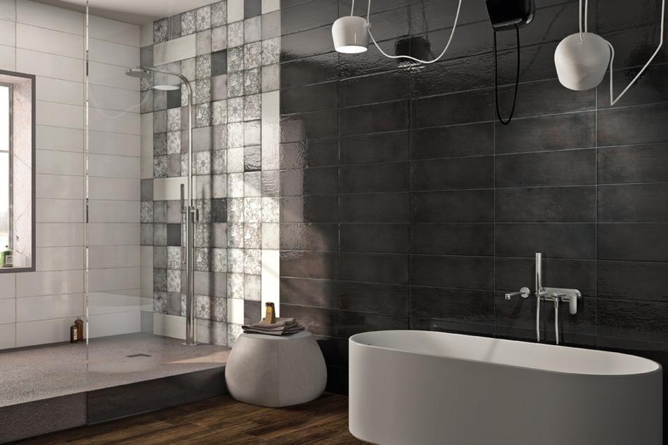 Piastrelle per il bagno