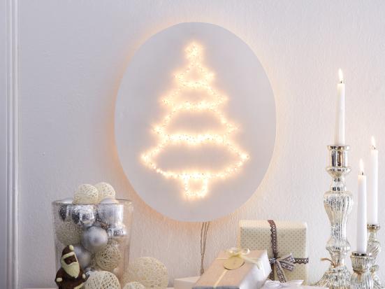 Zuhausewohnen De weihnachten o du fröhliche bastelzeit