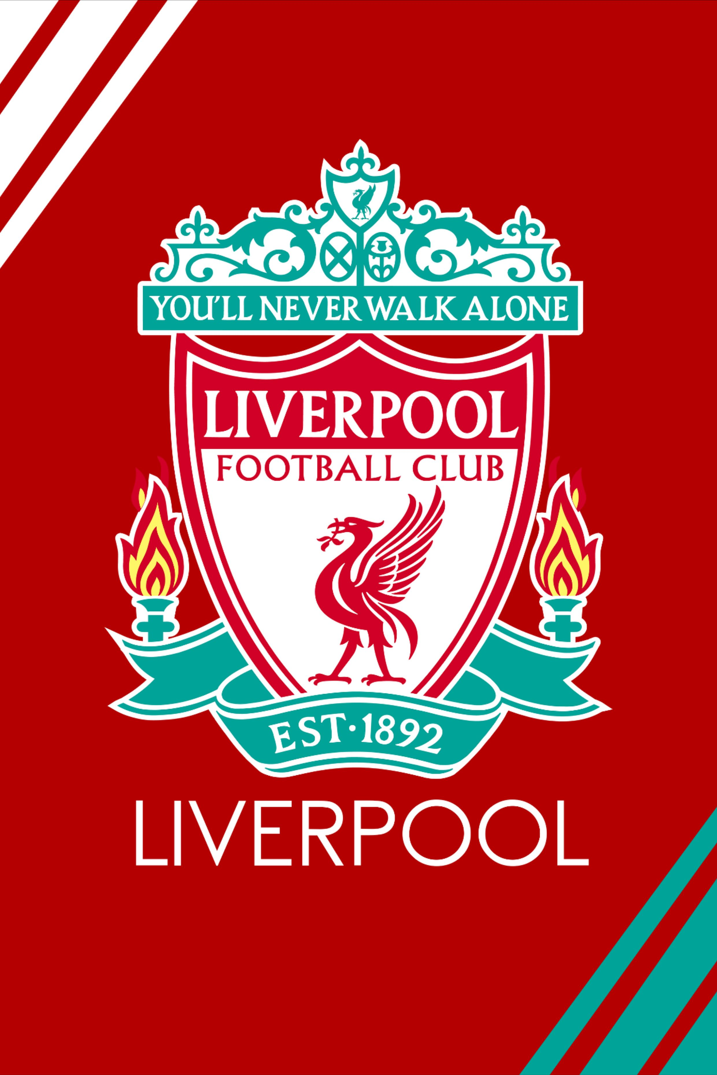 Pin On Liverpool Fc Wallpapers Hd