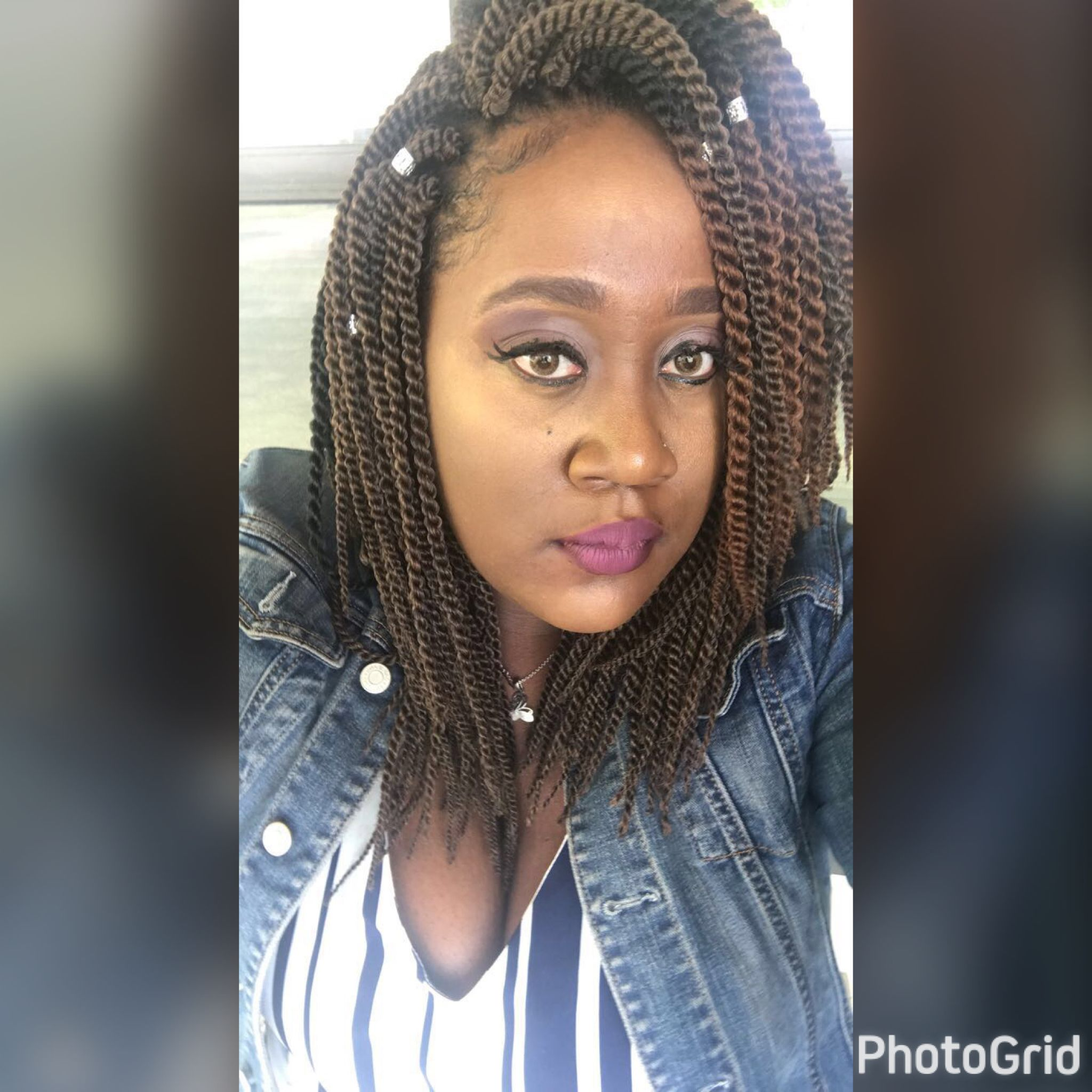 chochet protectivestyles Braids, Weave extensions