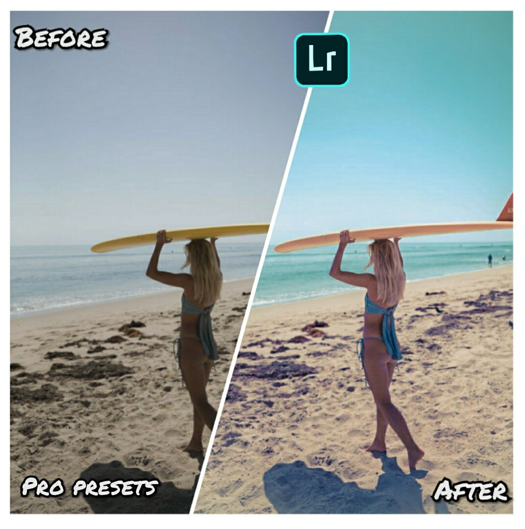 How To Install Dng Presets To Lightroom Mobile Android