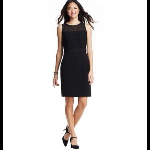cc4e84d29e LOFT Dress