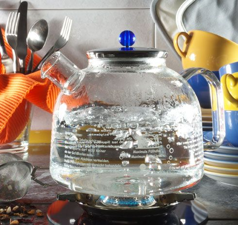 These German Glass Stove Top Kettles Are Fabulous We Use Ours Everyday And Love It Organic Green Tea Healthy