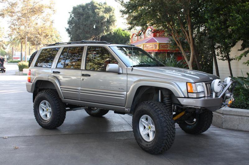 Grand Cherokee Zj Silver Jeep Zj Jeep Grand Cherokee Jeep Grand Cherokee Zj
