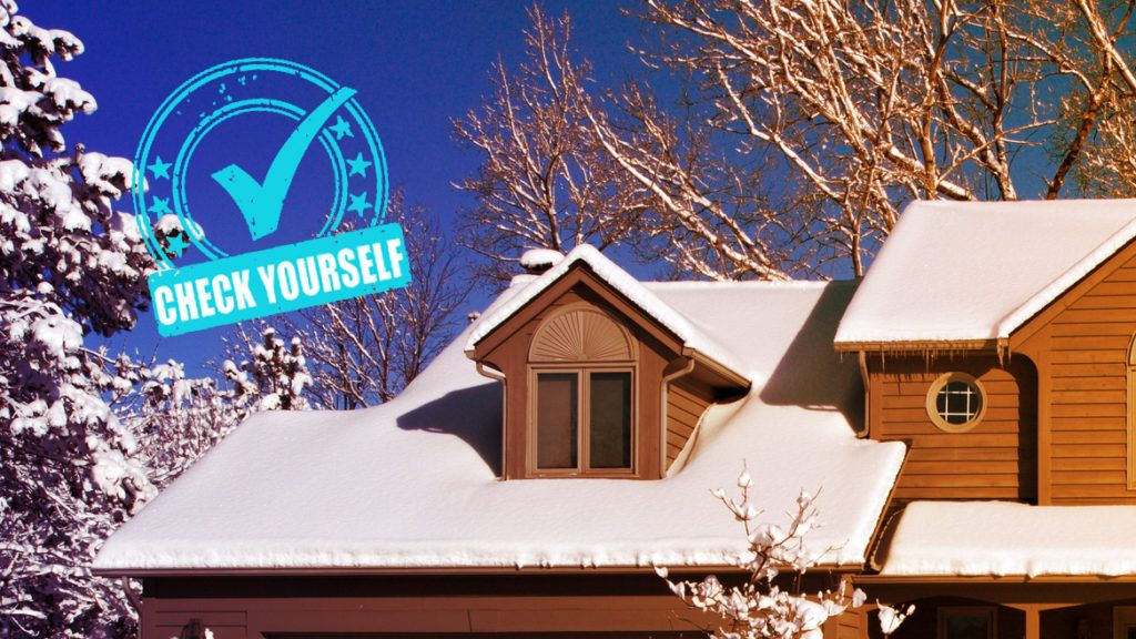 Photo of Freeze! 8 Essential Winter Home Maintenance Tips That'll Save You Big-Time