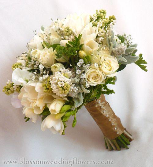 Vintage Bouquet Wedding Flower Types Simple Wedding Flowers Vintage Bouquet