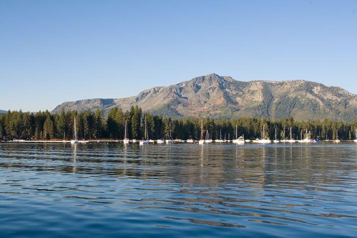 Camp Richardson Lake Tahoe Lake Tahoe Resorts Lake Tahoe West Coast Travel