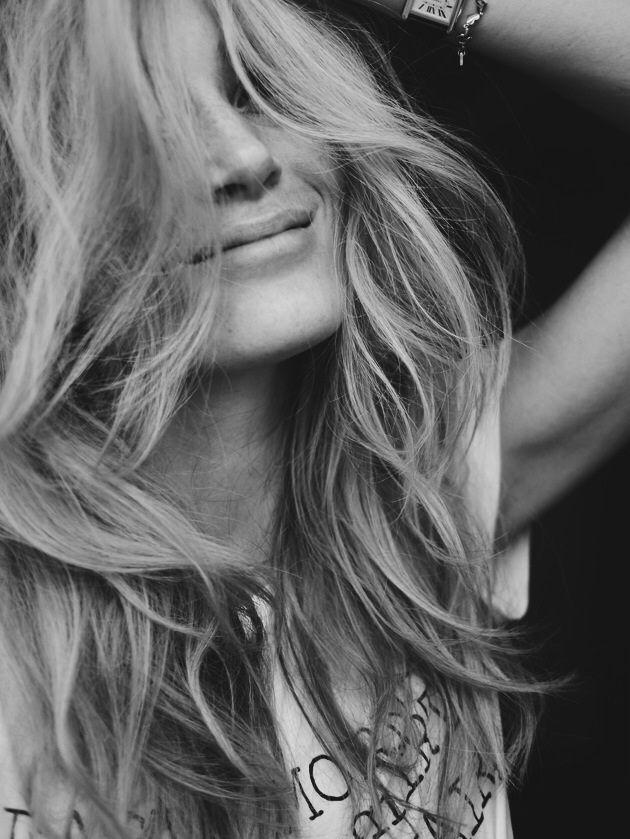 easy layers || Camilla Pihl