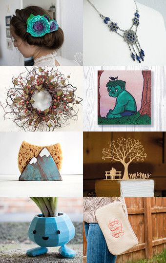 Sunday finds 5 by Alla Bondar on Etsy--Pinned with TreasuryPin.com