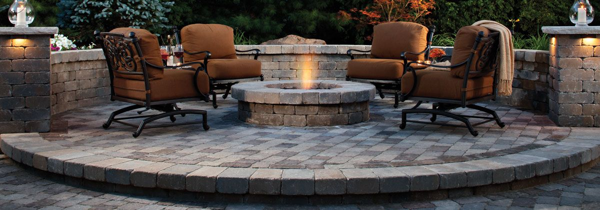 Hardscape Ideas Hardscape Pictures For Design Inspiration - Backyard hardscape ideas