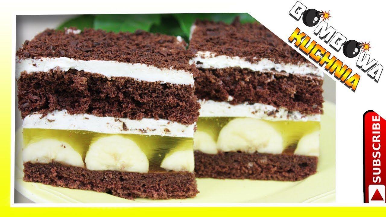 Ciasto Jamajka Bombowa Kuchnia Desserts Food Mini Cheesecake
