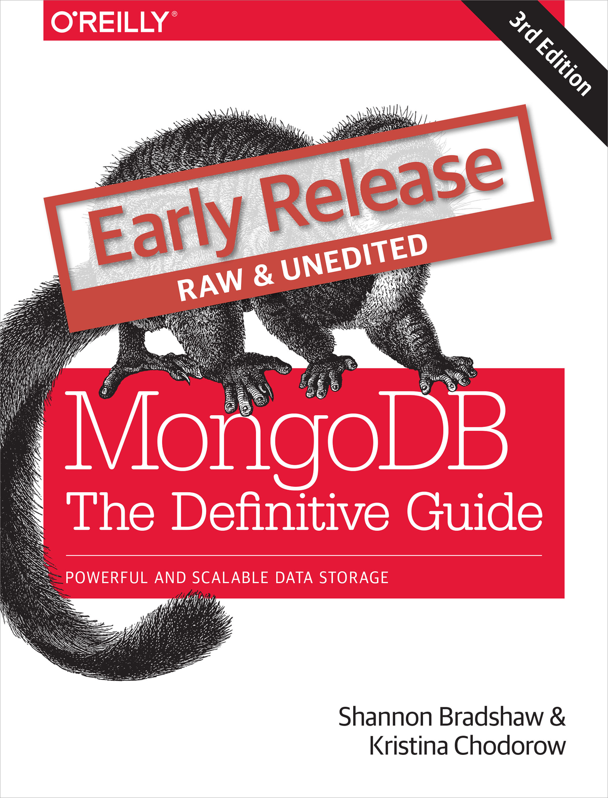 MongoDB: The Definitive Guide 3rd Edition Pdf Free Download
