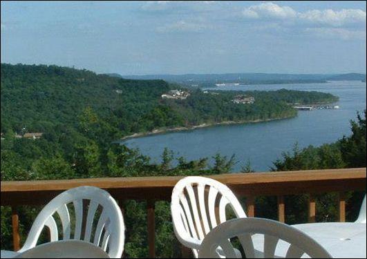 Table Rock Lake Restaurants