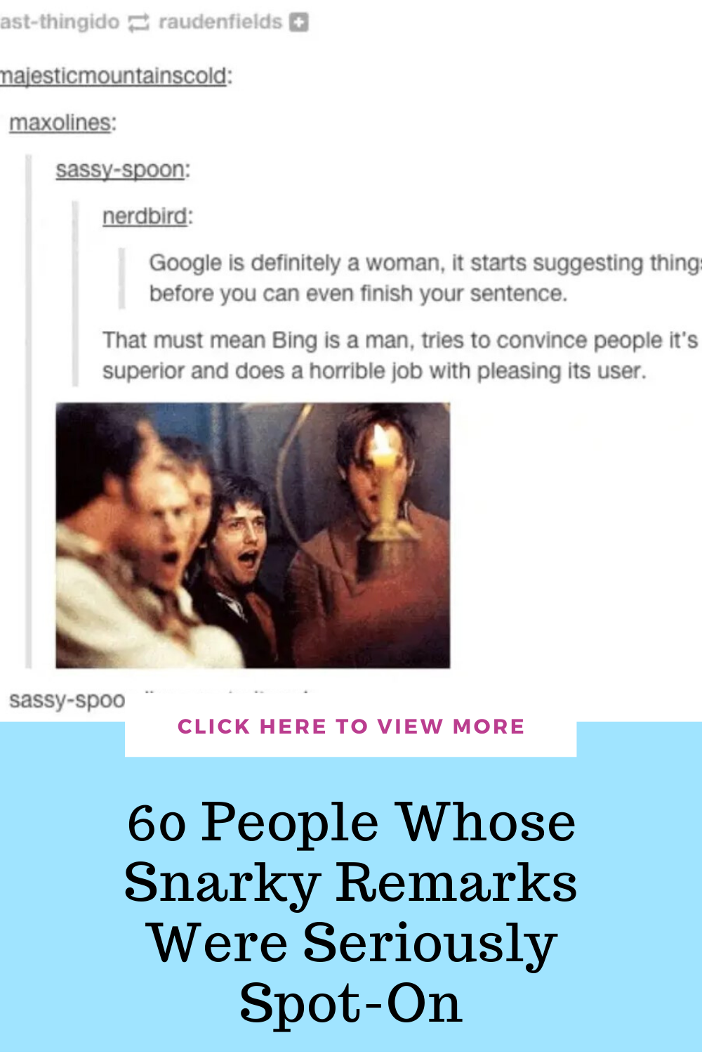 60 Sassy People Who Had The Funniest Responses At Just The Right Times World 2020 Fun Facts World