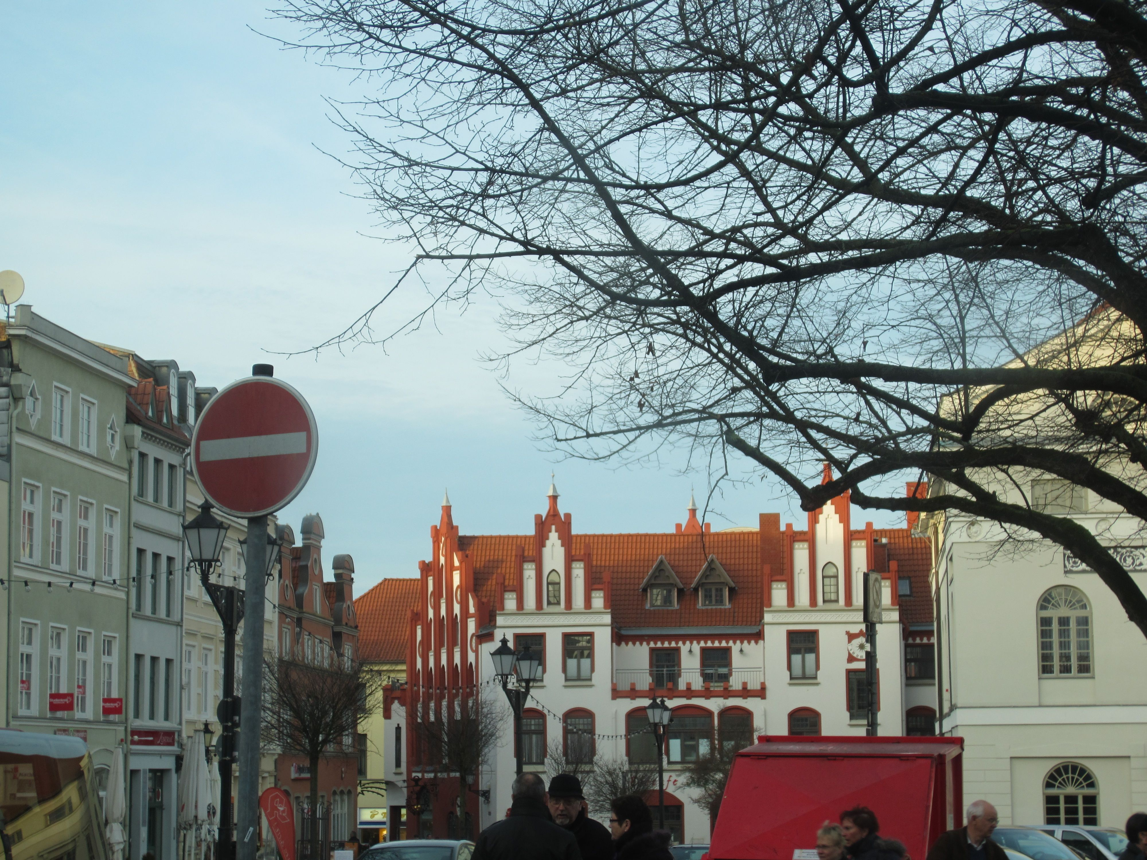 Wismar Germany  city photos : Wismar, Germany   Rostock Germany   Pinterest