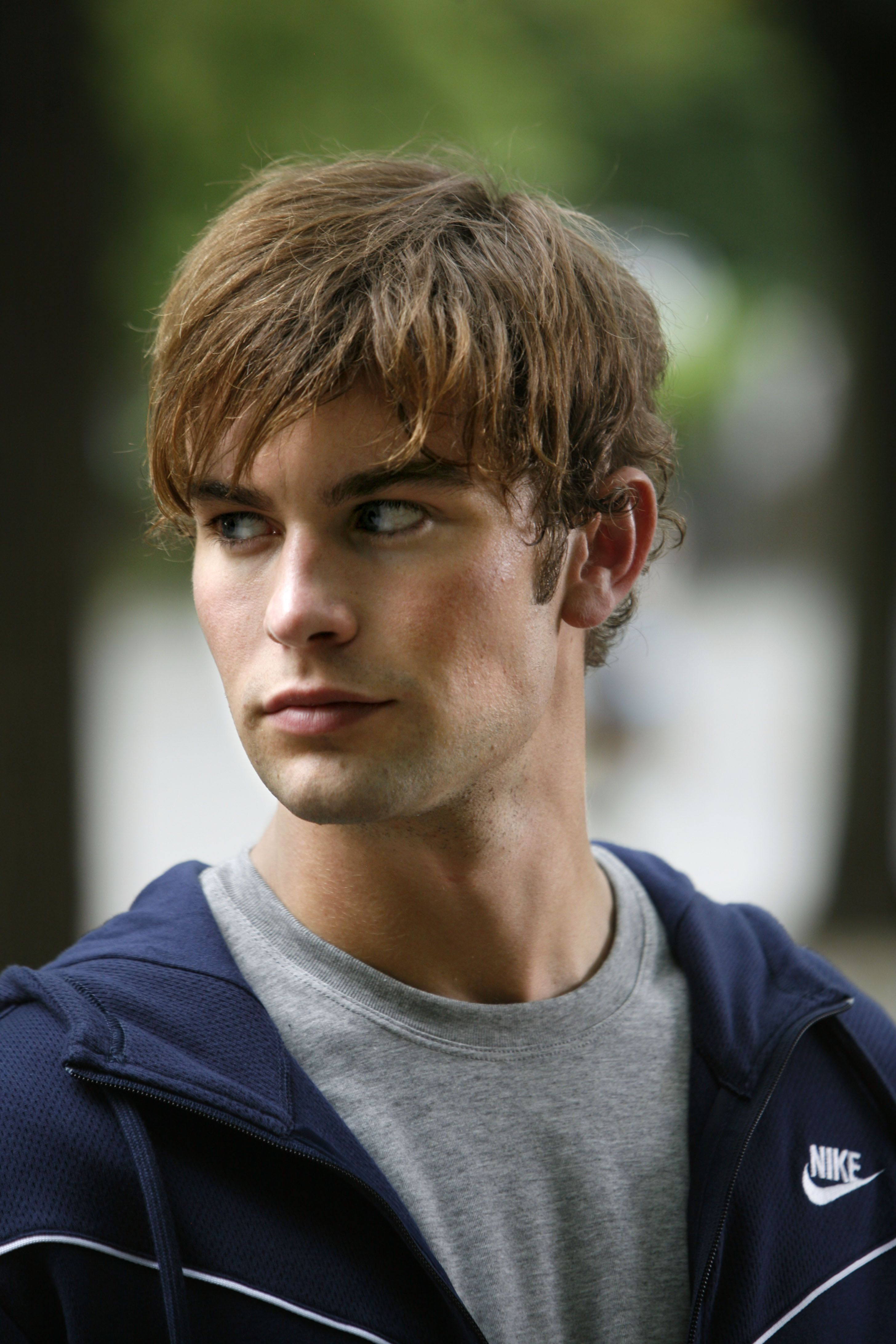 Boy hairstyle latest xg click image to close this window  gossip girl