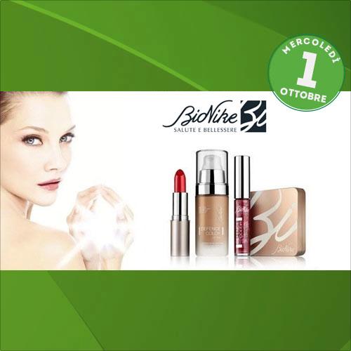 #farmaciaciato #farmacia #padova #eventi #ottobre #salute #bellezza #benessere #makeup #bionike