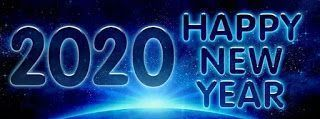 Happy New Year 2020 Gif + Happy New Year 2020 #happynewyear2020quotes