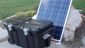 Pin By Nicolas Aguilar On Tecnology Telefons Tablets And More Portable Solar Generator 100 Watt Solar Panel Solar Panels