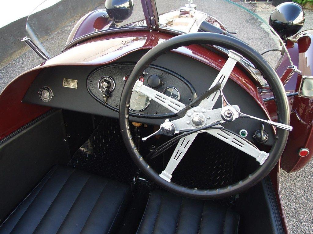 1937 MORGAN 3 WHEELER ROADSTER SUPER SPORTS for sale | Classic ...