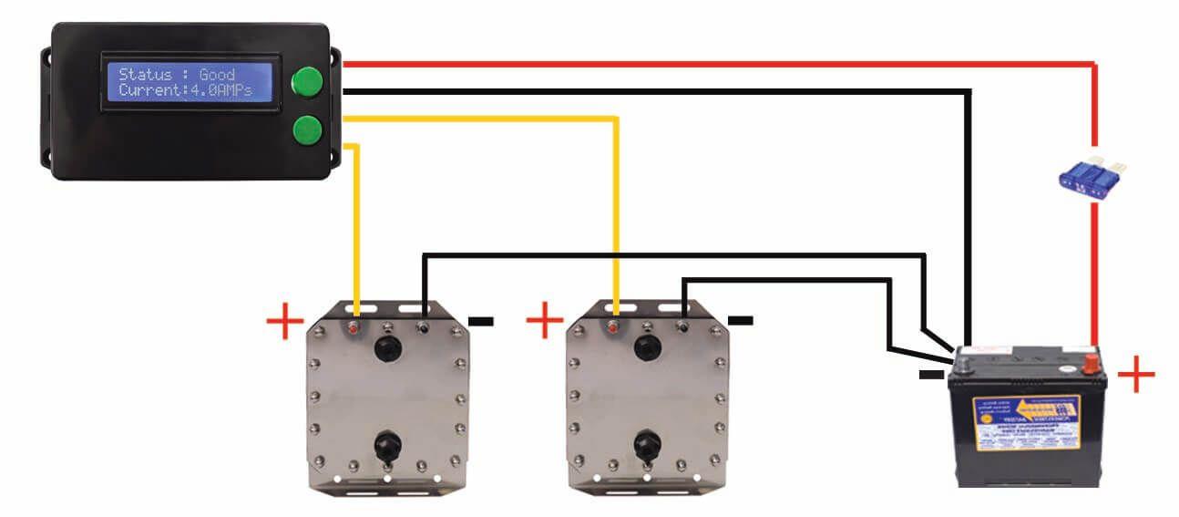 pulse width modulator pwm for hydrogen hho generators neat pulse width modulator pwm for hydrogen hho generators