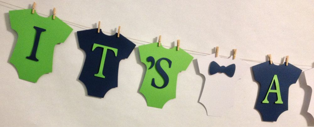 Green Bow Tie Decorations   Google Search · Decoration PartyBaby Shower ...