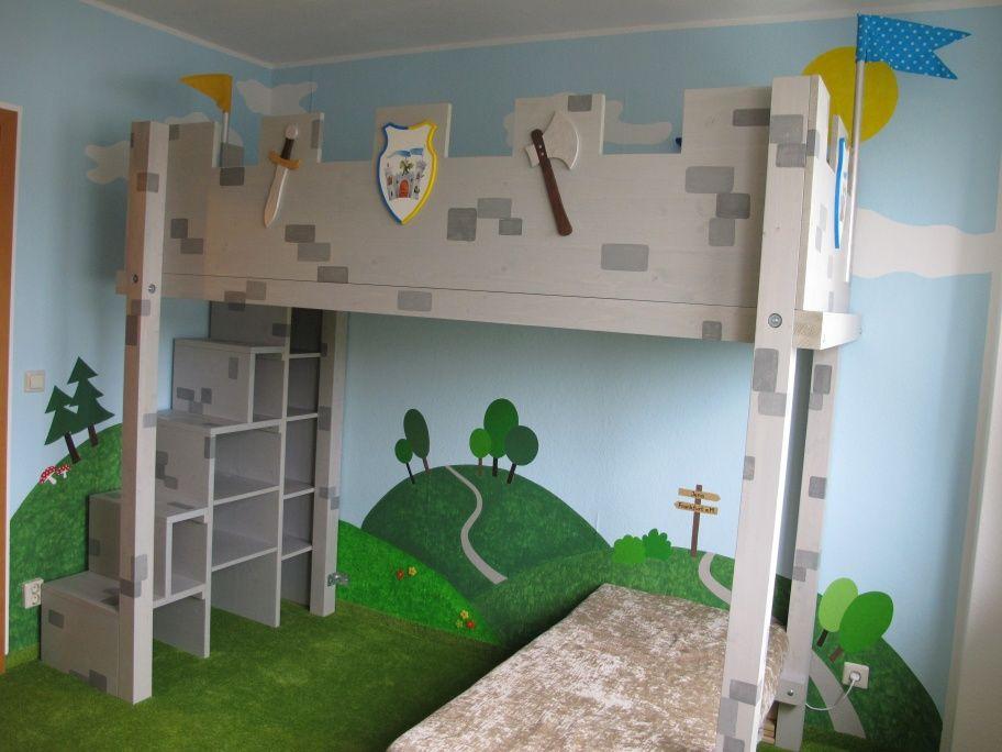 Lounging Himmelbett | Kinderzimmer, Kinderbetten und Hochbetten