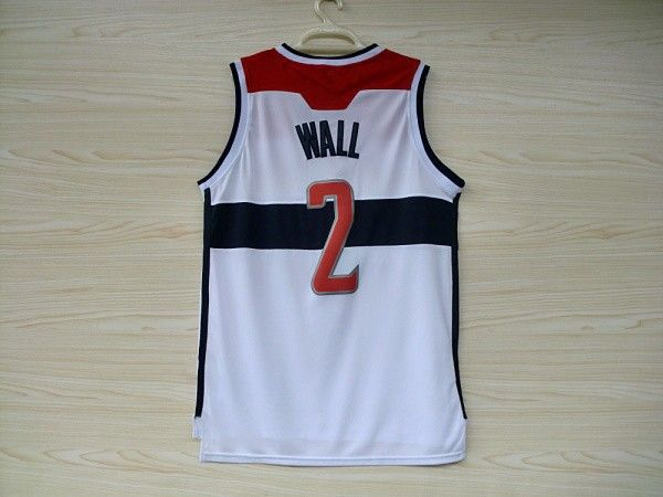 new concept bb98c 0972e Aliexpress.com : Buy John Wall Washington 2 Jersey ...