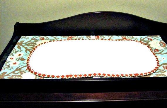 Modern Rustic Chic Custom Crib bedding  Joel by LottieDaBaby, $330.00