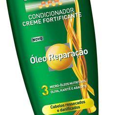 Produtos Bb Para No Poo Condicionador Garnier Fructis Oleo