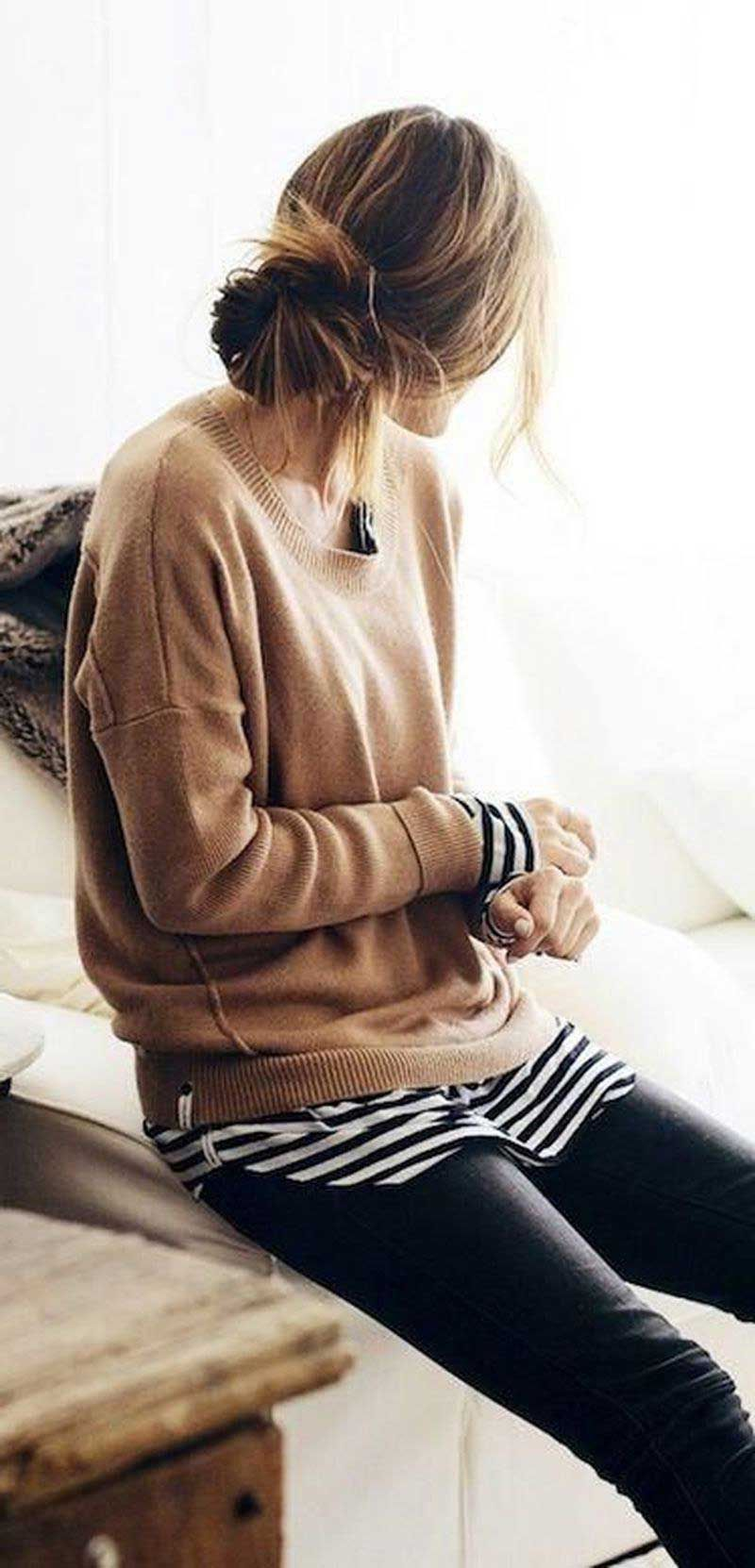 Best Casual Outfits To Change Your Style This Season