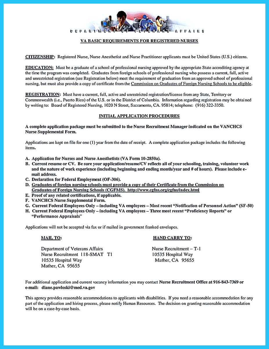 nice Perfect CRNA Resume to Get Noticed by Company Check more at