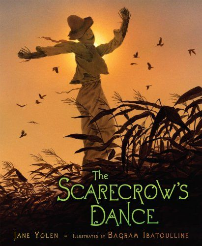 The scarecrows dance by jane yolen character change springboard the scarecrows dance by jane yolen character change springboard for writing inferring literate fandeluxe Choice Image
