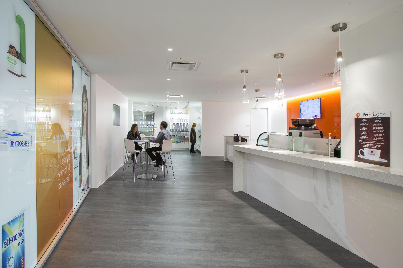 Gsk Consumer Healthcare Us Headquarters Warren Nj Francis
