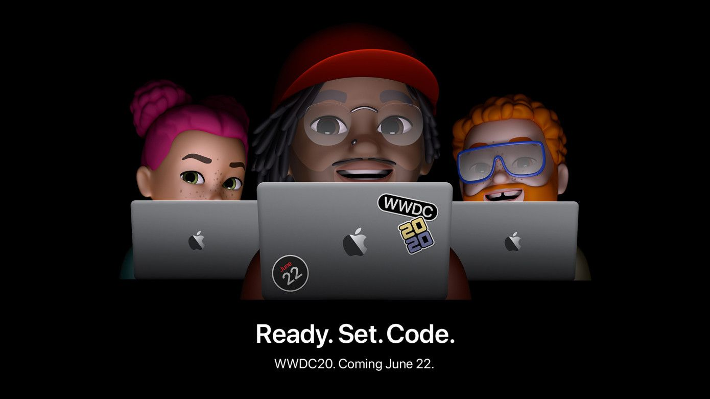 آبل تحدد موعد أول مؤتمر مطورين لها في زمن كورونا I Maurinews Apple Tv Developpeur 22 Juin