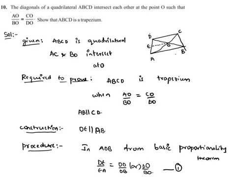 Ncert Math Book Class 10 Solution