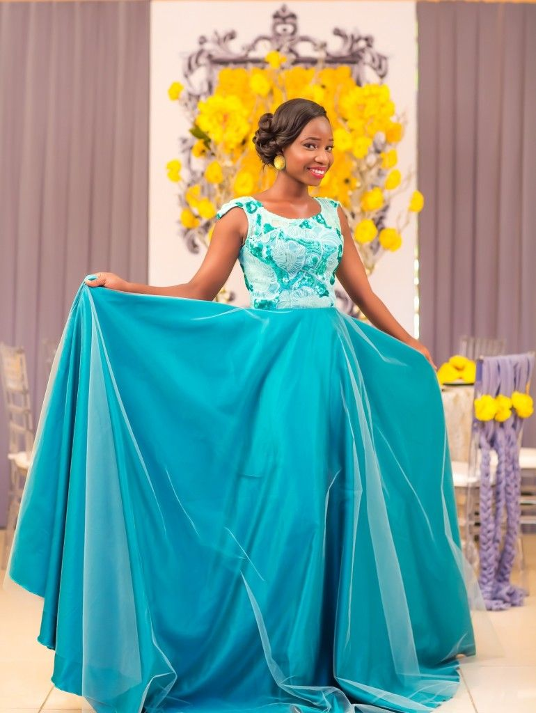 Ankara Design ~African fashion, Ankara, kitenge, African women ...