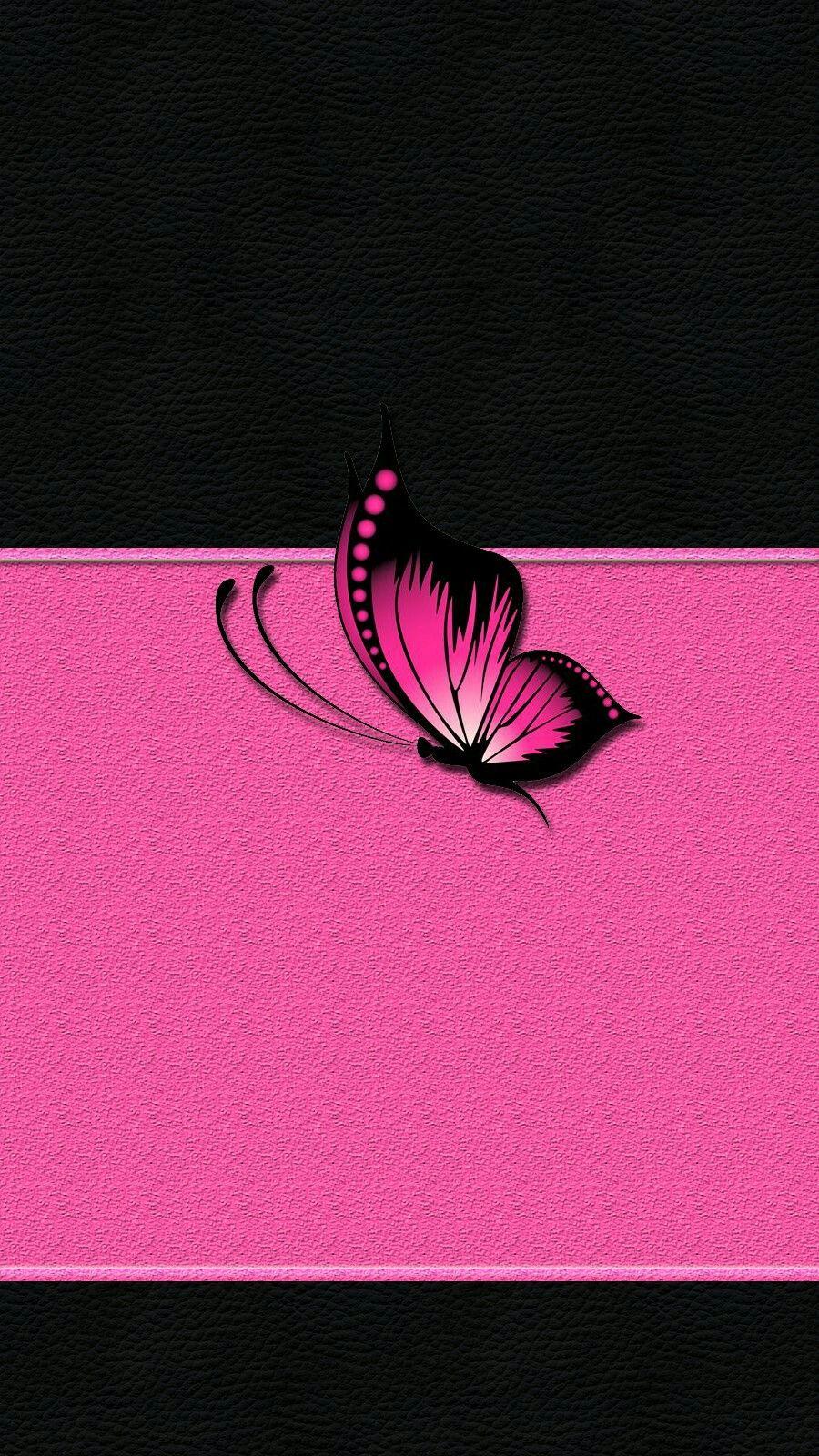 Black Pink Roses Wallpaper By Artist Unknown Rose Wallpaper Cellphone Wallpaper Backgrounds Flowery Wallpaper