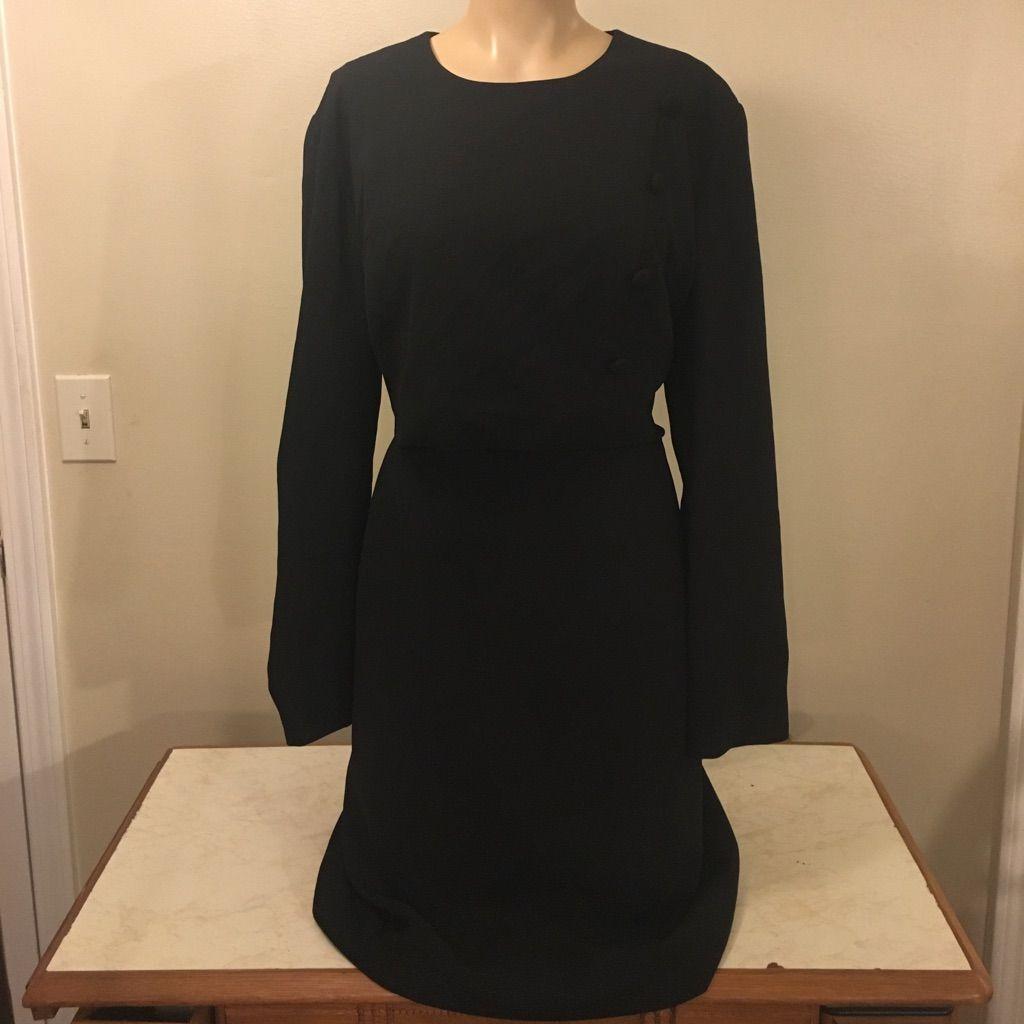 Plus size designer black cocktail formal dress products