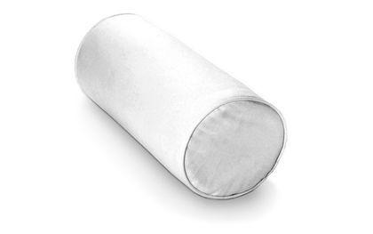 Nackenrolle Ikea bezug für ikea ektorp nackenrolle 30x15cm basic stoffe cotton weiß